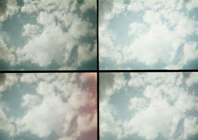 Tagebuch: Sommer 1987, Ausschnitt, Fotografie, Lomographie, analog, 2012, (c) hehocra