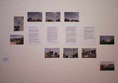 Der Palast einer Kindheit, Gesamtansicht, 2013, (c) hehocra
