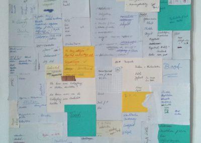 Herausforderungen, Ausschnitt, 2013, (c) hehocra