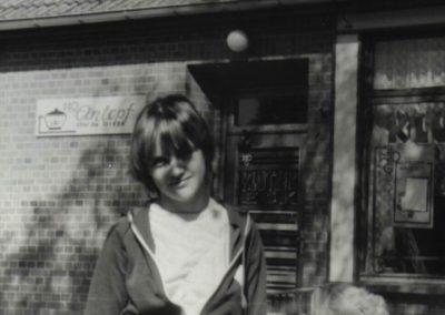 40 Jahre Ich, Ausschnitt, Fotografie (c) hehocra