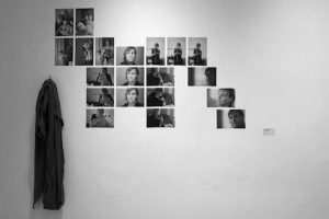"""Fotografien Präsentation """"Das neue Glück mit Baby"""""""