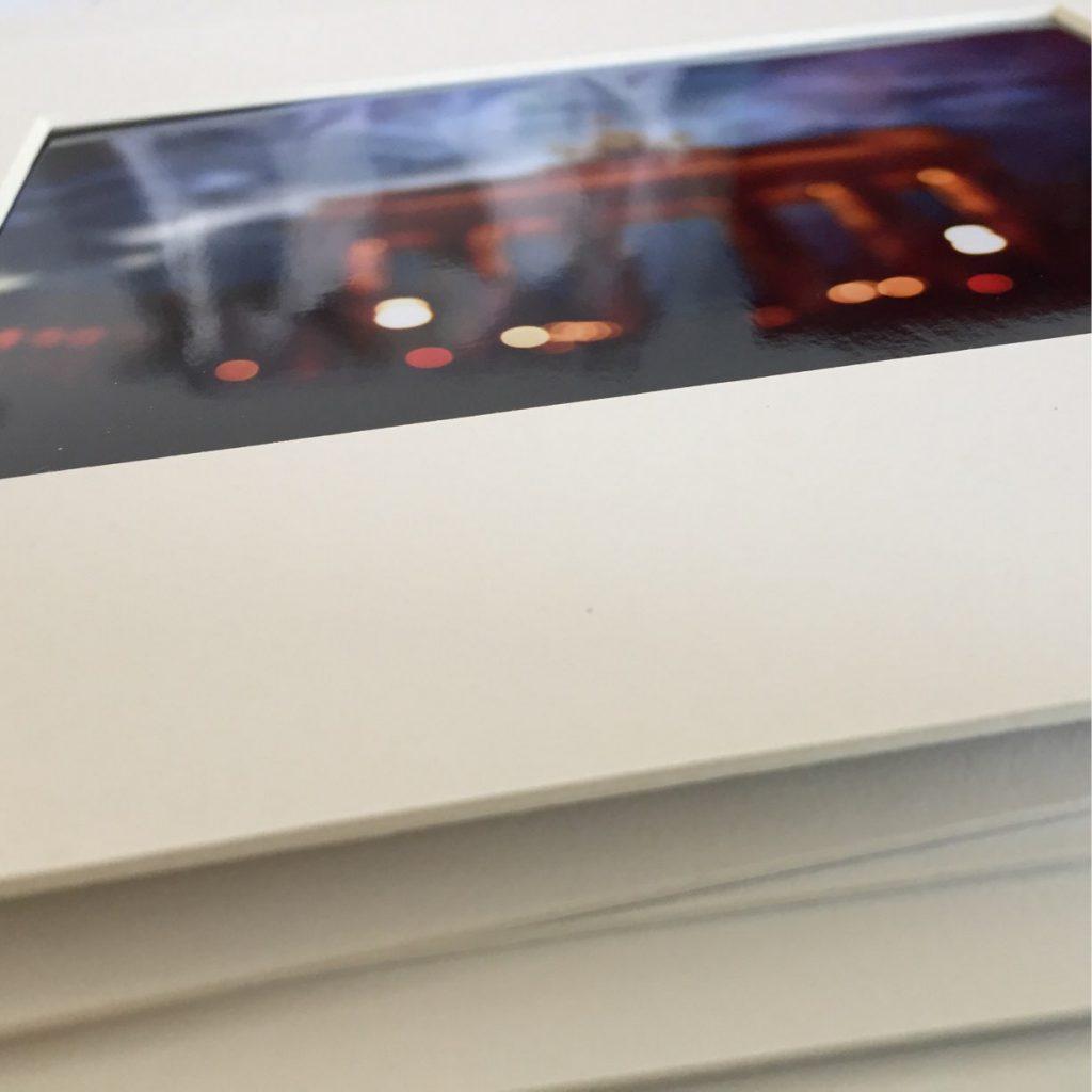 Fotografien verpacken by hehocra