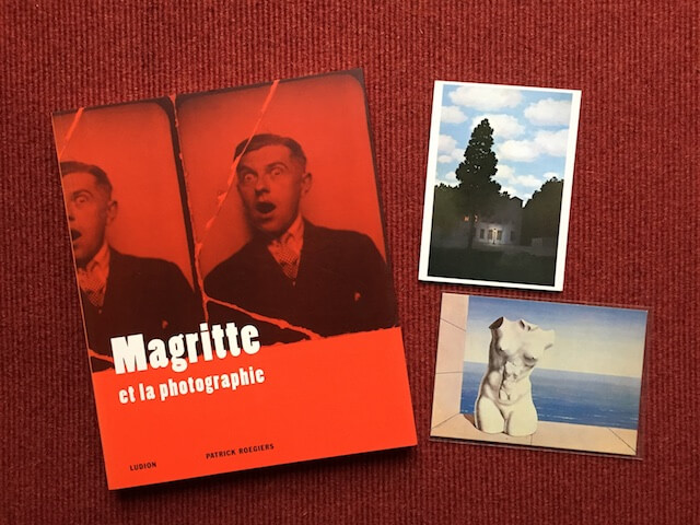 René Magritte et la photographie