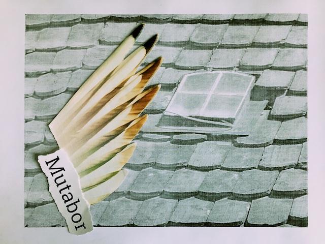 Mutabor 1, Collage, (c) hehocra