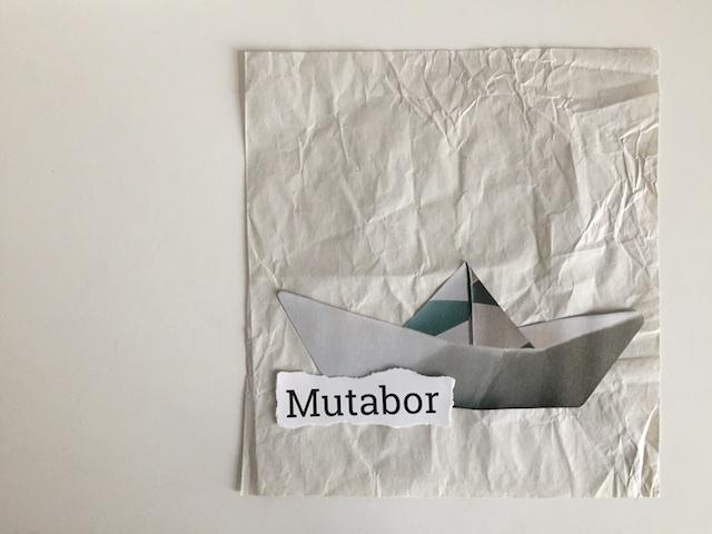 Mutabor 2, Collage, (c) hehocra