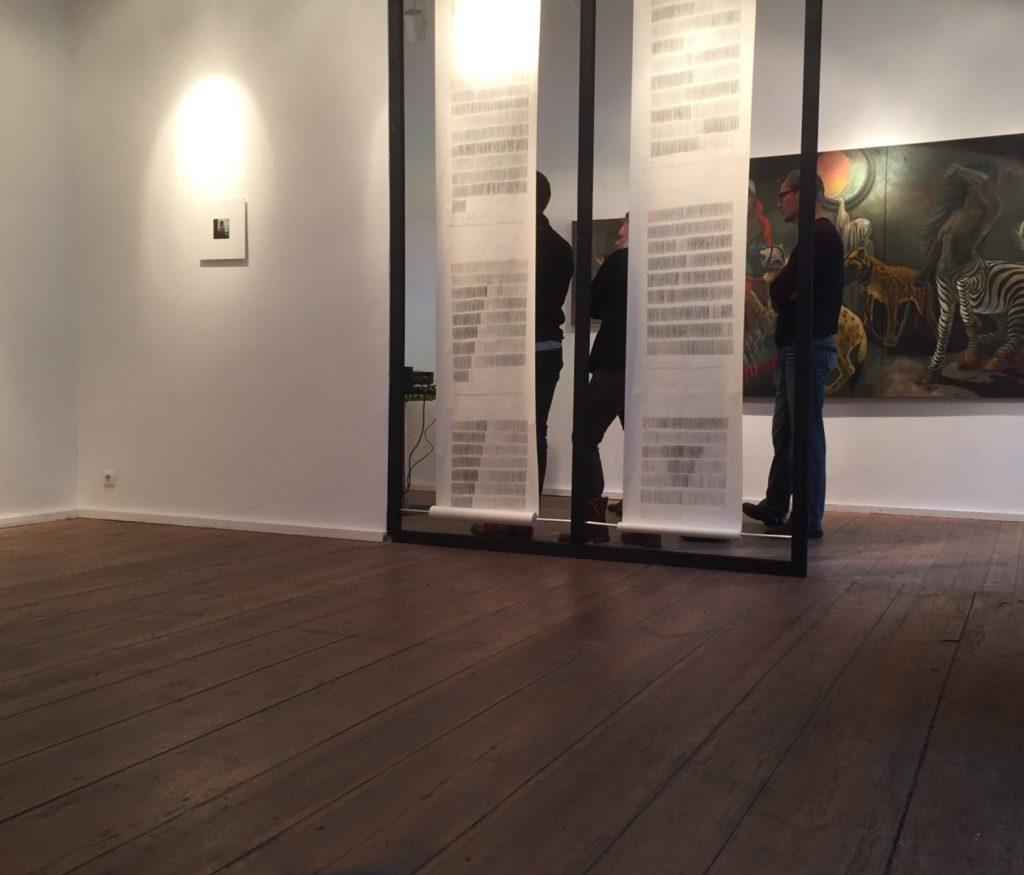 Ausstellung Mutabor, (c) hehocra