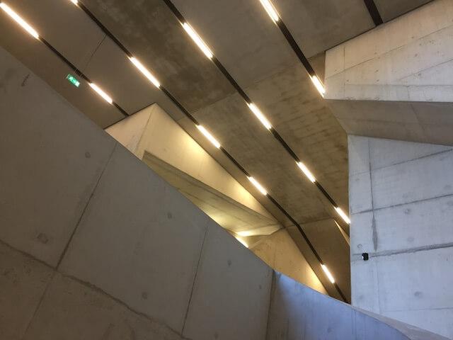 Tate Modern Galerie London, Foto by hehocra
