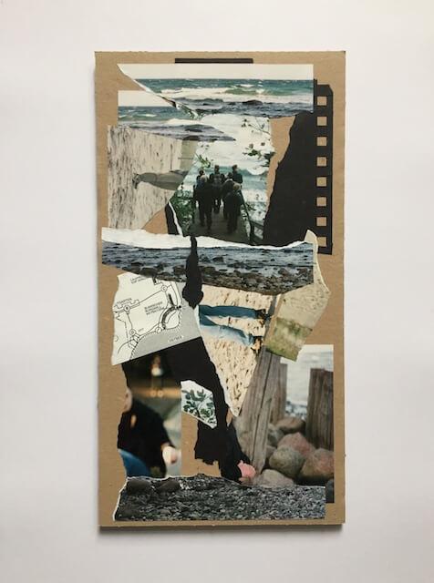 Neu sortiert 2, Collage, (c) hehocra