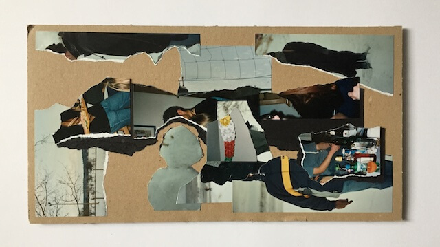 Neu sortiert 4, Collage, (c) hehocra