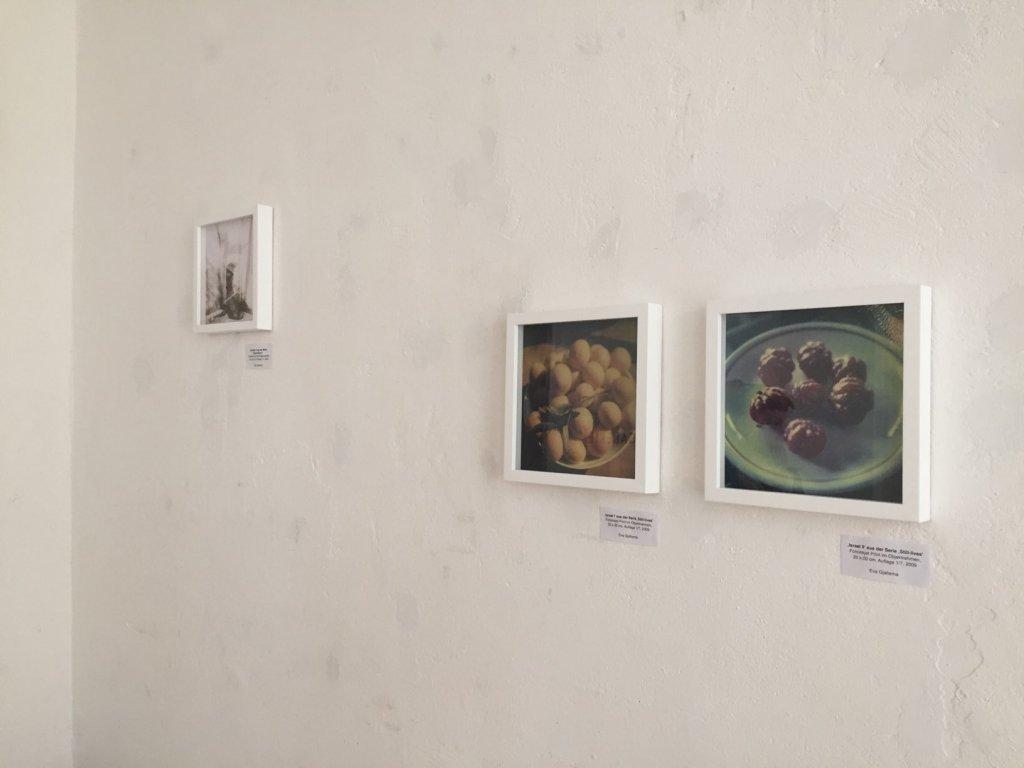 Fotoinkjet Print aus den Serien 'Still-lives' & 'Illumination I' von Eva Gjaltema, Foto by hehocra