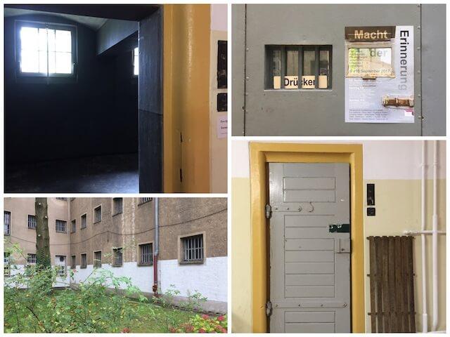 Soeht7, das ehemalige Frauengefängnis Lichterfelde, Berlin Steglitz, (c) hehocra