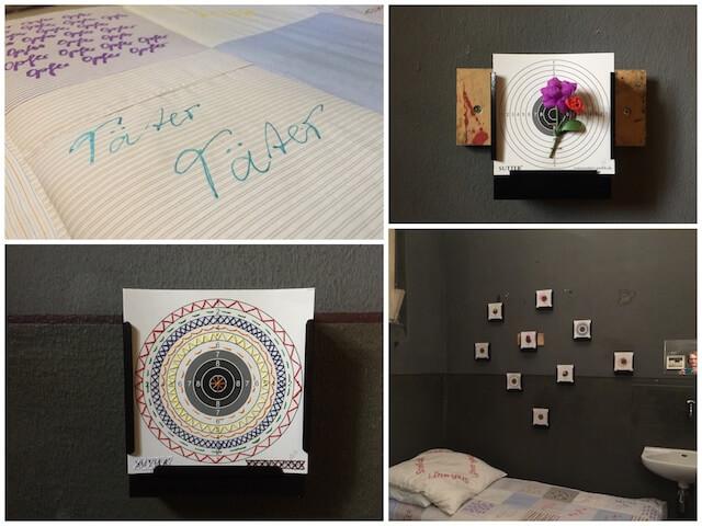 Installation, Details, (c) Doreen Trittel