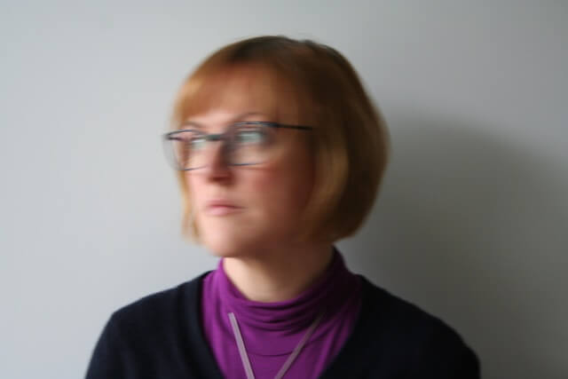 Unscharf, 02-11, 2014 (c) Doreen Trittel