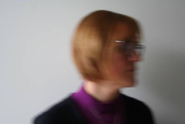 Unscharf, 03-11, 2014 (c) Doreen Trittel