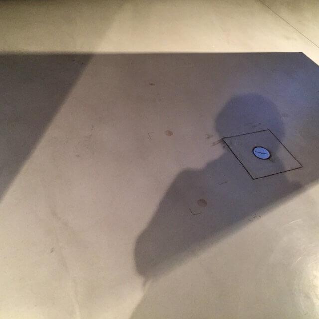Schattenspiel im Museum Europäischer Kulturen Berlin, 2017, (c) hehocra