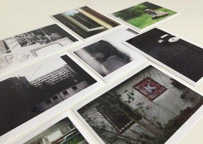 Wende, Fotoinstallation, Ausschnitt, (c) Doreen Trittel