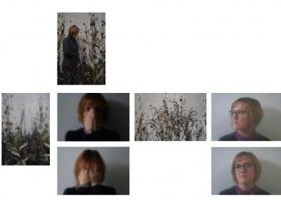 Unscharf, Serie Fotografien, Ansicht, 2014 (c) Doreen Trittel