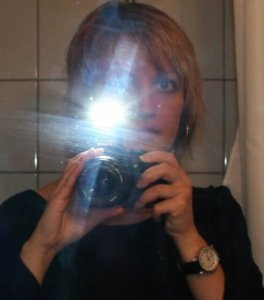 Selbstporträt, 2007, (c) Doreen Trittel