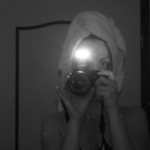 Selbstporträt, 2008, (c) Doreen Trittel