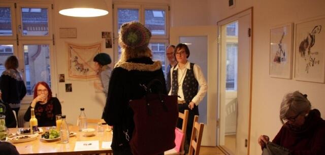 16. KunstSalon, (c) Susanne Haun und Doreen Trittel