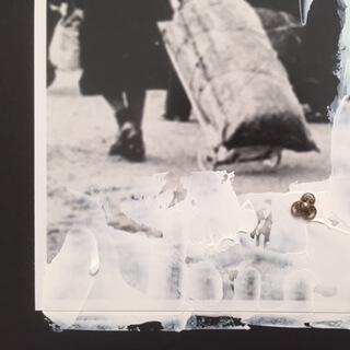 Die Ketten meiner Oma, Serie, Detail, 2018, (c) Doreen Trittel