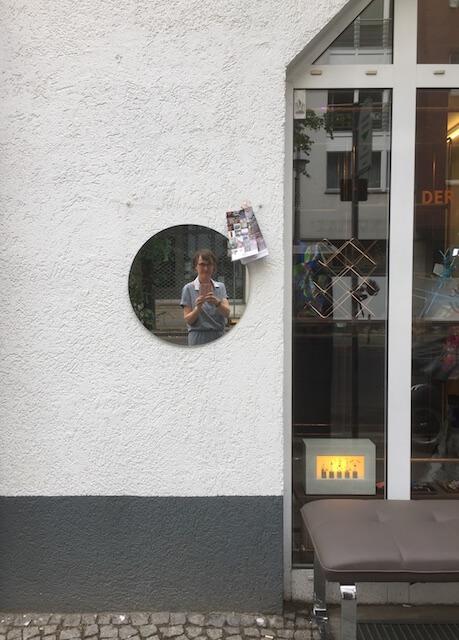 Concept Gallery Paulina's Friends, Der Zufallsladen, Gartens. 114, Berlin Mitte, (c) Doreen Trittel
