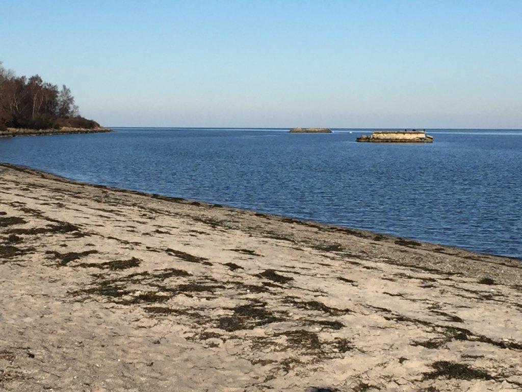 Ostsee, Boltenhagen, früher Militärgebiet, 2018, (c) Doreen Trittel