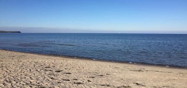 Die Grenze am Meer | Erinnerungen