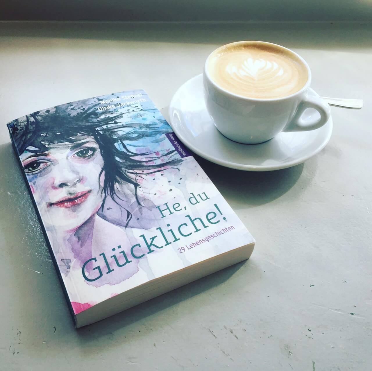 He, du Glückliche!, Mitteldeutscher Verlag - Lebensgeschichten von Frauen mit Ostdeutschen Wurzeln