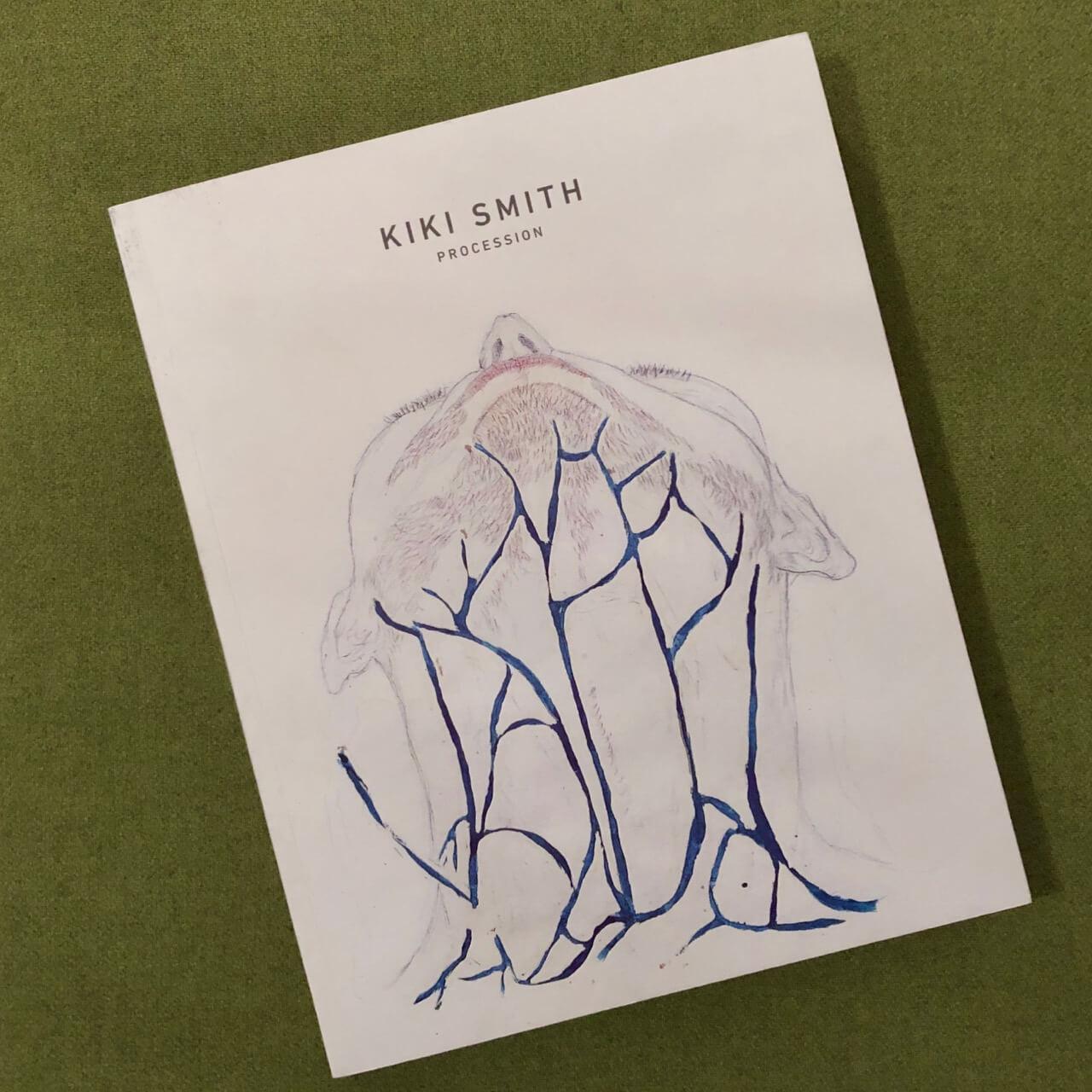 Procession, Kiki Smith - Eine beeindruckende Ausstellung im Haus der Kunst, München, 2018