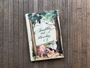 Kieselchen & Bärchen, Der Kinderbuchverlag Berlin, 1977, Die kleinen Trompeterbücher, Foto by Doreen Trittel