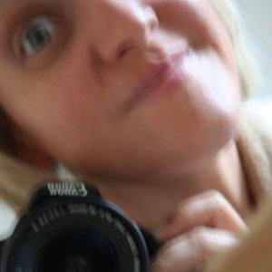 Selbstporträt, 2010, (c) Doreen Trittel