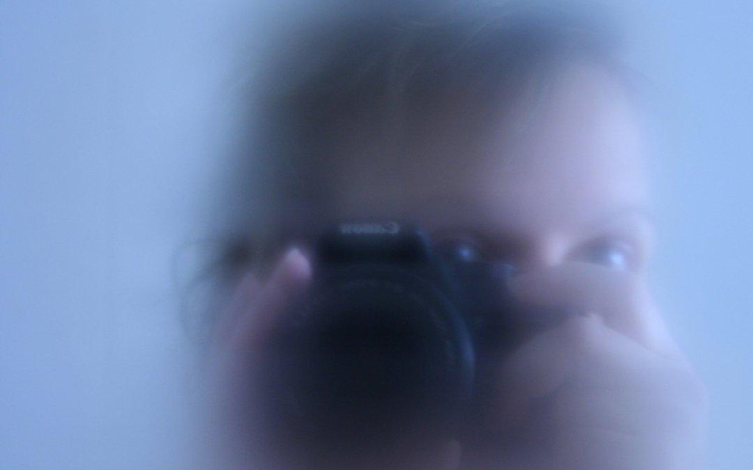 Selbstporträt, 2011, (c) Doreen Trittel
