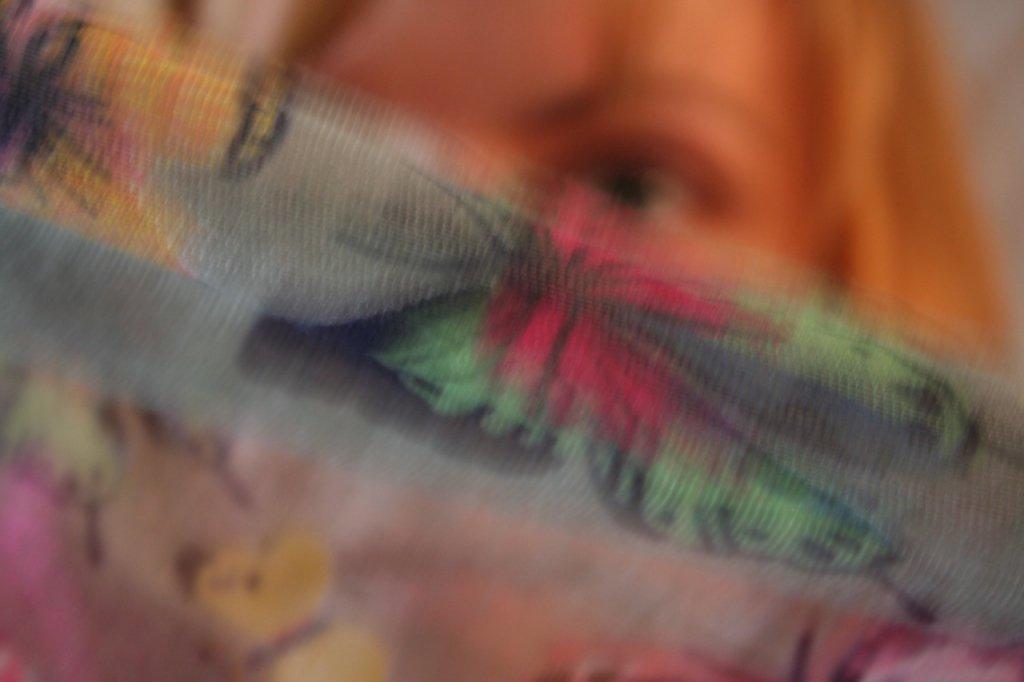 Der Weg des Schmetterlings, Fotografien, Serie, Detail, 2015 (c) Doreen Trittel