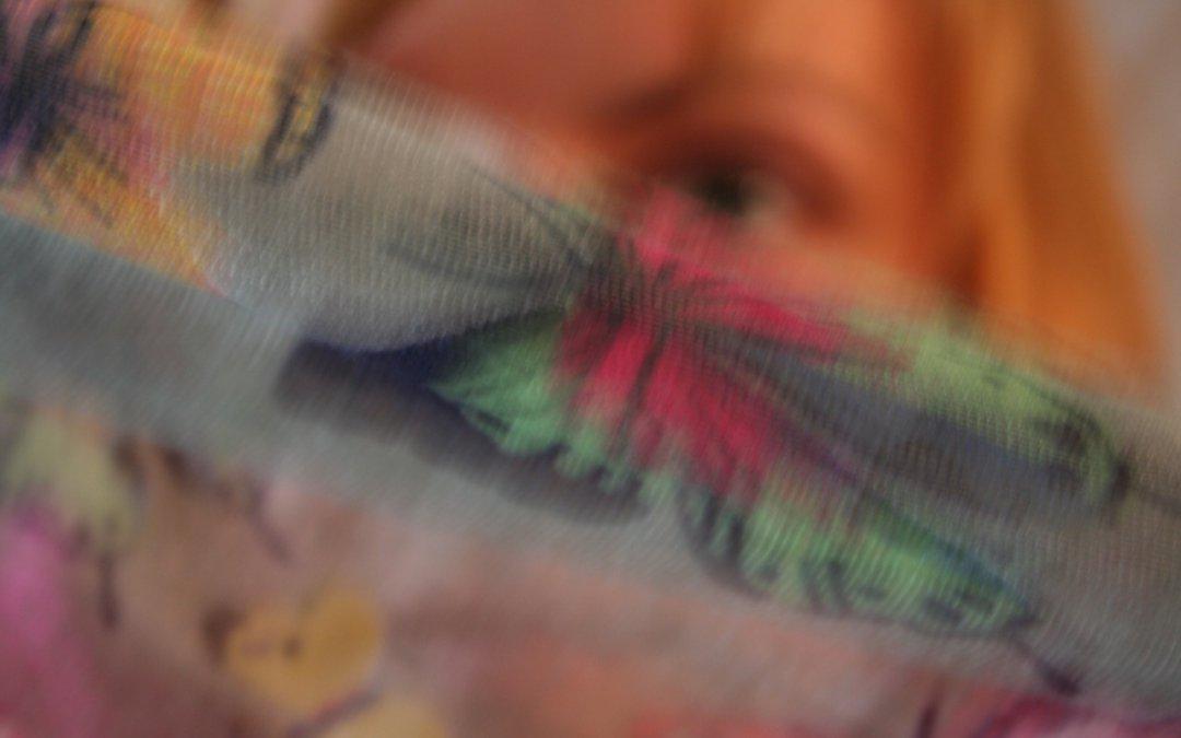 Der Weg des Schmetterlings