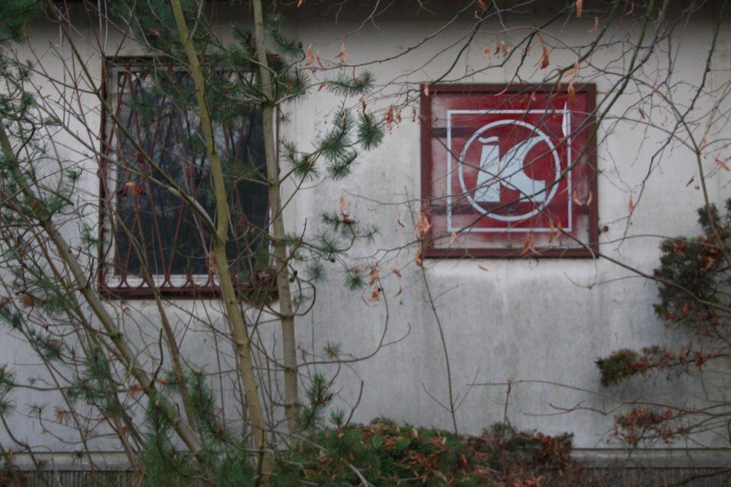 Spuren vom Konsum, 2009, (c) Doreen Trittel