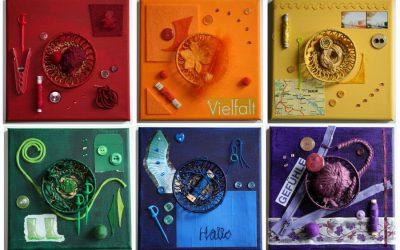 Kunst machen und Bloggen – Geht das zusammen?