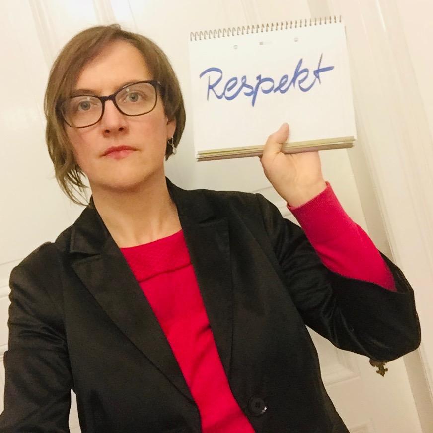 Respekt #wasfrauenfordern, (c) Doreen Trittel