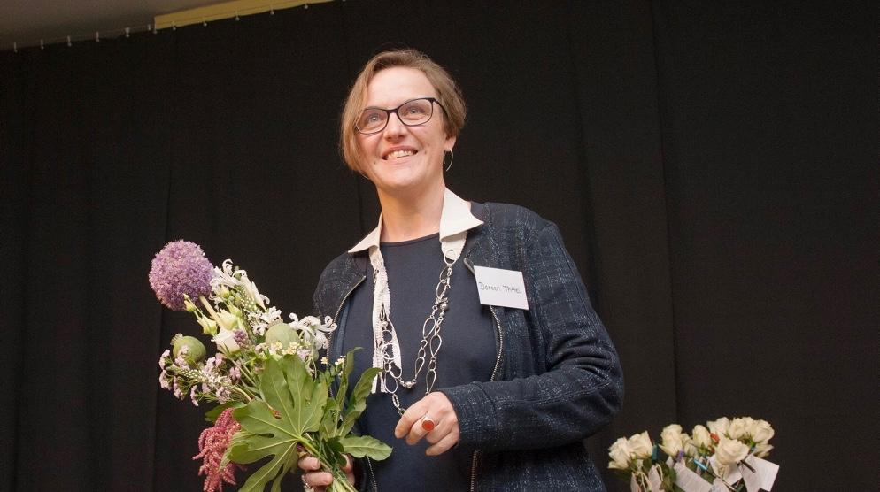 Frauen verändern | 1. Platz beim Kunstwettbewerb