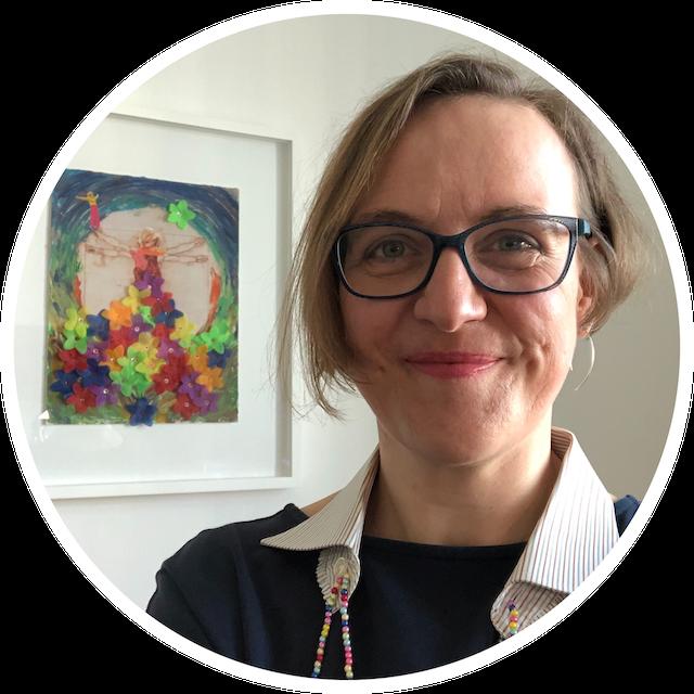 Doreen Trittel - Porträt - Über mich