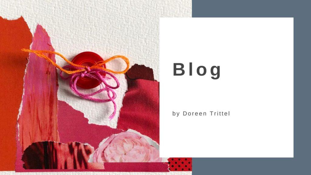 Für Dich: Der Blog der Künstlerin & Impulsgeberin