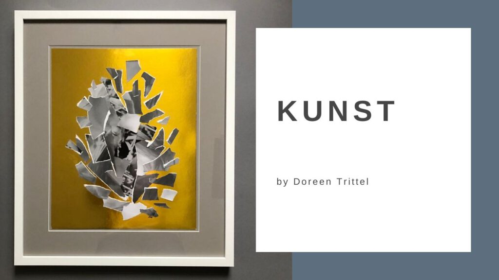 KUNST by Doreen Trittel