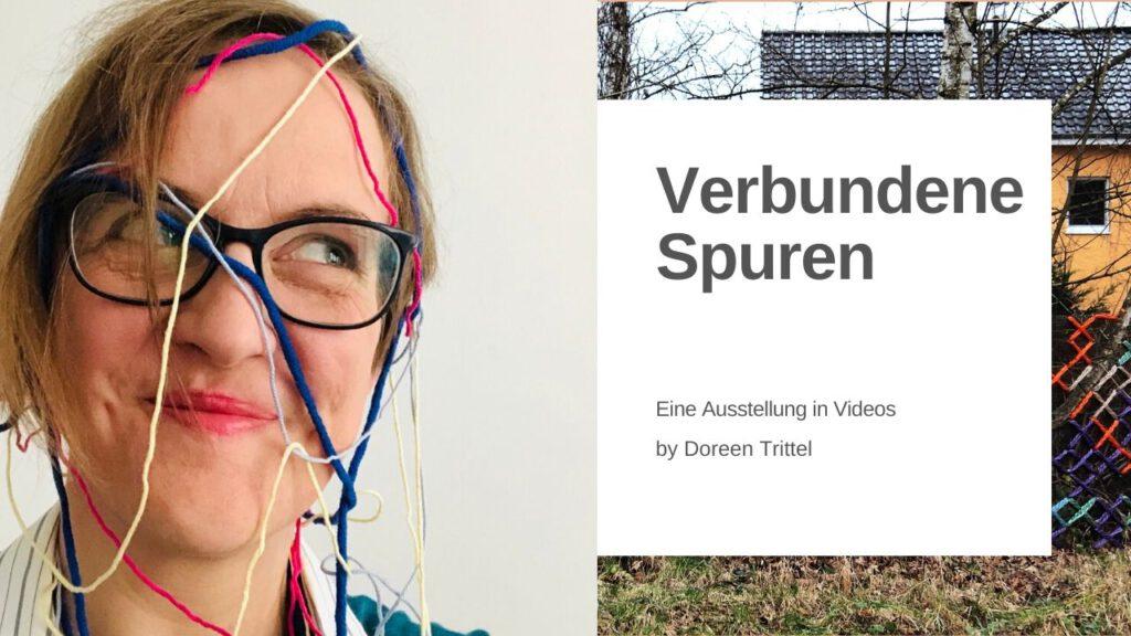 Für Dich: Die Ausstellung von Carla Pohl & Doreen Trittel in einer Video-Reihe