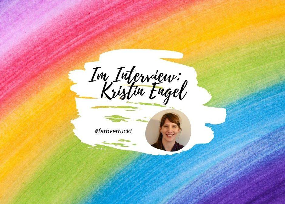 Farben im Raum – farbverrückt mit Kristin Engel