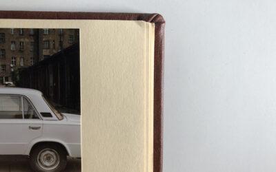 Einblicke in private Fotoalben – Schwalbenjahre