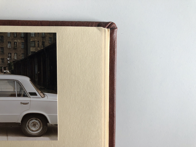Privates Fotoalbum, (c) Doreen Trittel