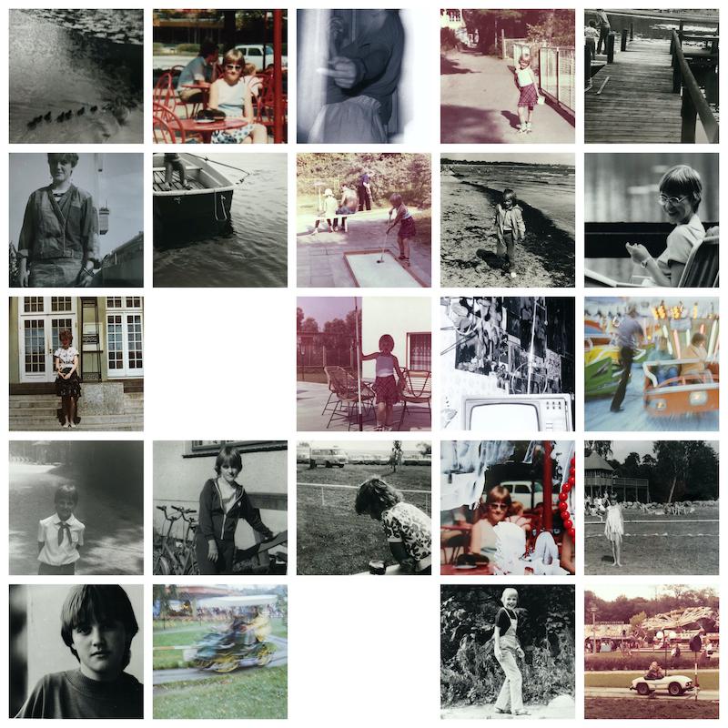 Fotos aus meinen privaten Fotoalben bei Schwalbenjahre 2020, (c) Doreen Trittel