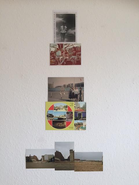 unvergleichlich GEMEINSAM, Installation, Detail, von Susanne Haun und Doreen Trittel (c)