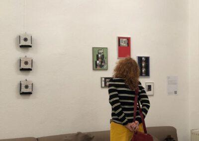 Immer Bereit!? - Ausstellung, 2020, (c) Doreen Trittel