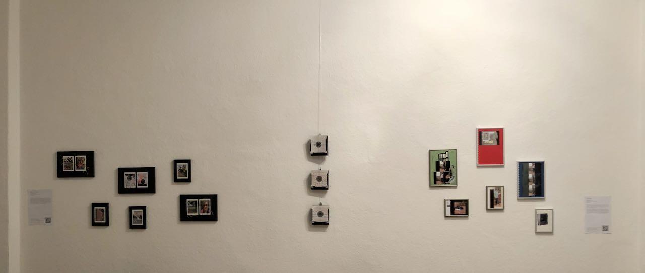 Immer bereit!? - Ausstellung von Doreen Trittel im Frauenzentrum Paula Panke e.V.
